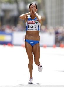 Anna Incerti, Barcellona'10